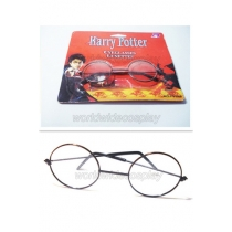 Harry Potter Cosplay Glasses Free Shipping for Halloween and Christmas