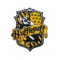 Harry Potter Hufflepuff House Cosplay Badge Free Shipping for Halloween and Christmas