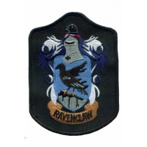 Ravenclaw Cosplay Badge from Harry Potter for Halloween and Christmas