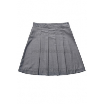Harry Potter Hogwarts Light Grey Cosplay Skirt Free Shipping for Halloween and Christmas