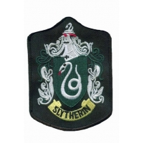 Slytherin House Cosplay Badge from Harry Potter Free Shipping for Halloween and Christmas