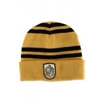 Hufflepuff House Cosplay Delux Hat from Harry Potter Free Shipping for Halloween and Christmas
