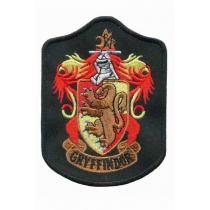 Gryffindor House Cosplay Badge from Harry Potter Free Shipping for Halloween and Christmas