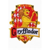 Harry Potter Gryffindor House Cosplay Badge Free Shipping for Halloween and Christmas