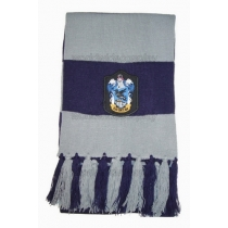 Ravenclaw House Cosplay Scarf from Harry Potter Free Shipping for Halloween and Christmas