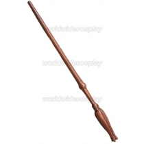 Harry Potter Ravenclaw Luna Lovegood Cosplay Magic Wand for Halloween and Christmas