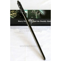 Severus Snape Cosplay Magic Wand from Harry Potter for Halloween and Christmas