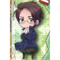 Axis Powers Hetalia Austria Cosplay Costume for Halloween and Christmas