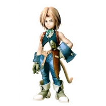 Zidane Tribal Cosplay Costume from Final Fantasy IX Free Shipping for Halloween and Christmas