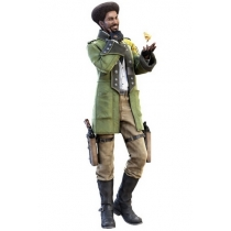 Final Fantasy XIII Sazh Katzroy Cosplay Costume Free Shipping for Halloween and Christmas