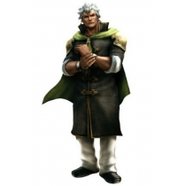 Free Shipping Final Fantasy Type-0 Ryid Uruk Cosplay Costume for Halloween and Christmas