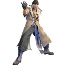 Final Fantasy XIII Snow Villiers Cosplay Costume on Free Shipping for Halloween and Christmas