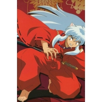 Free Shipping Cheap InuYasha Inuyasha Cosplay Costume Wig Necklace for Halloween and Christmas