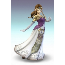 The Legend of Zelda Princess Zelda Cosplay Costume Free Shipping for Halloween and Christmas