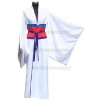 Japanese Kimono from Touhou Project Free Shipping for Halloween and Christmas