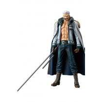 One Piece Smoker Cosplay Sword Jitte Free Shipping
