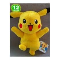 Pikachu Cosplay Doll from Pokemon Free Shipping for Halloween and Christmas