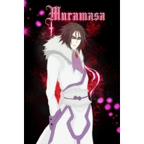 Bleach Muramasa Cosplay Costume Free Shipping for Halloween and Christmas