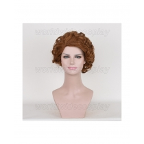 Fantastic Beasts and Where to Find Them Queenie Goldstein Cosplay Wig Free Shipping for Halloween and Christmas