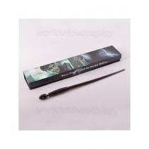 Death Eaters Cosplay Magic Wand from Harry Free Shipping for Halloween and Christmas