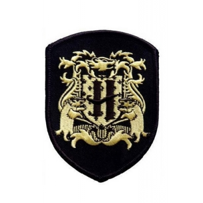 Harry Potter Hufflepuff Cosplay Badge Free Shipping for Halloween and Christmas