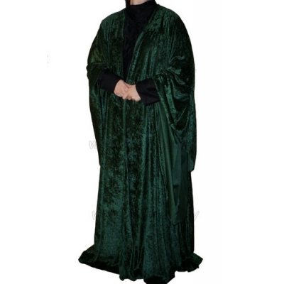 Professor McGonagall Cosplay Robe Wand from Harry Potter Free Shipping for Halloween and Christmas