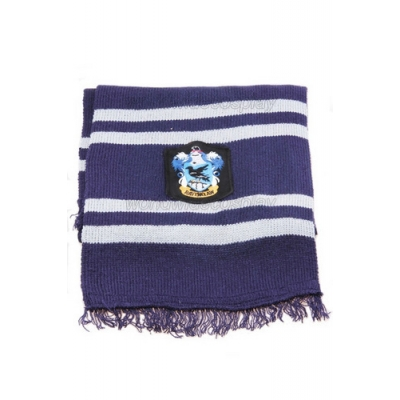 Ravenclaw Cosplay Scarf from Harry Potter Free Shipping for Halloween and Christmas