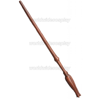 Harry Potter Ravenclaw Luna Lovegood Cosplay Magic Wand Free Shipping for Halloween and Christmas