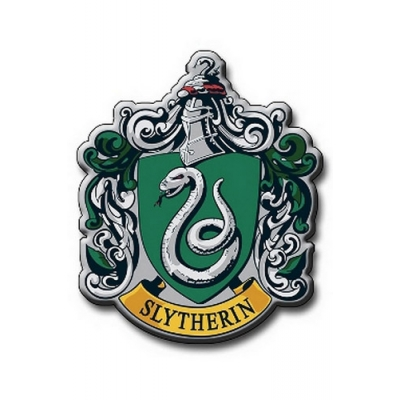 Slytherin Cosplay Badge Tatoo from Harry Potter Free Shipping for Halloween and Christmas