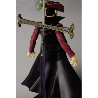 One Piece Mihawk Cosplay Sword Narrow Free Shipping for Halloween and Christmas