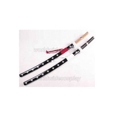 One Piece Trafalgar Law Cosplay Sword Free Shipping for Halloween and Christmas