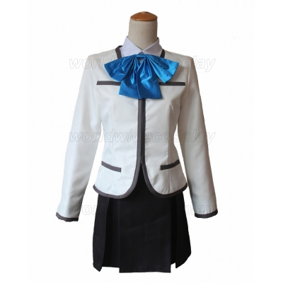 Kiniro no Corda Cosplay Costume Free Shipping for Halloween and Christmas