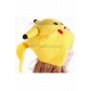 Pikachu Cosplay Hat from Pokemon Free Shipping for Halloween and Christmas