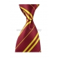 Gryffindor Cosplay Sweater Necktie Badge from Harry Potter Free Shipping for Halloween and Christmas