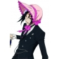 Black Butler Kuroshitsuji Sebastian Michaelis Black Cosplay Costume Free Shipping for Halloween and Christmas
