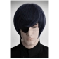Black Butler Kuroshitsuji Ciel Phantomhive Cosplay Wig Free Shipping for Halloween and Christmas