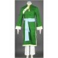Black Butler Kuroshitsuji Lau Cosplay Costume Free Shipping for Halloween and Christmas