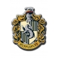Hufflepuff Cosplay Badge Tatoo from Harry Potter Free Shipping for Halloween and Christmas