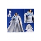 Free Shipping One Piece Kuzan Aokiji Cosplay Gown Custom Made for Halloween and Christmas