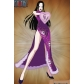 One Piece Boa Hancock Cosplay Costume Free Shipping Custom Made for Halloween and Christmas