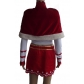 Free Shipping One Piece Perona Cosplay Costume Custom Made for Halloween and Christmas