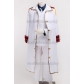 Free Shipping One Piece Monkey D. Kapu Cosplay Costume Custom Made for Halloween and Christmas