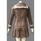 Ouran High School Host Club Girl Cosplay School Uniform Free Shipping for Halloween and Christmas