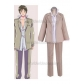 Axis Powers Hetalia Greece Cosplay Costume Free Shipping for Halloween and Christmas