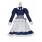 Free Shipping Axis Powers Hetalia Natalia Cosplay Costume for Halloween and Christmas