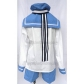 Axis Powers Hetalia Italian Sailor Cosplay Costume Free Shipping for Halloween and Christmas