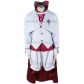 Free Shipping Ao no Exorcist Mephisto Pheles Cosplay Costume for Halloween and Christmas