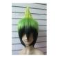 Ao no Exorcist Amaimon Cosplay Wig Free Shipping for Halloween and Christmas