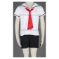 Card Captor Sakura Summer Boy School Uniform Free Shipping for Halloween and Christmas