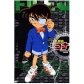 Detective Conan Conan Edogawa Cosplay Costume Free Shipping for Halloween and Christmas